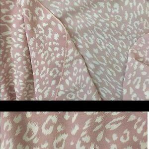Shirley RARE Pink Cheetah Lularoe